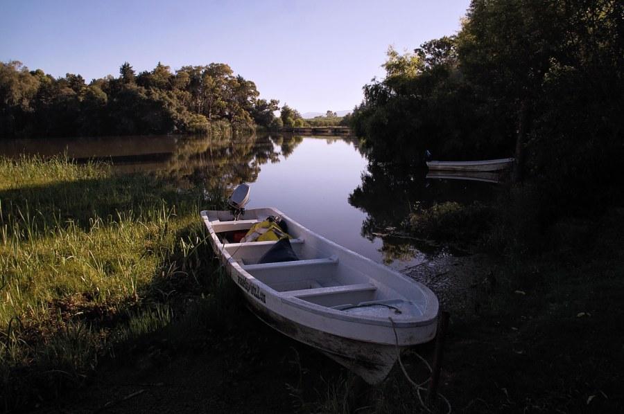 Del Lago_bote