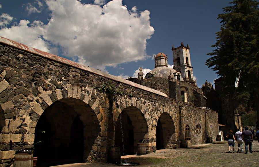 Santa Maria Regla_capilla